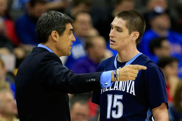 Villanova Basketball: 5 Things Still on Wildcats' Offseason To-Do List