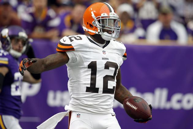 Why Josh Gordon's Elite Abilities Make Him Untradeable for the Cleveland Browns