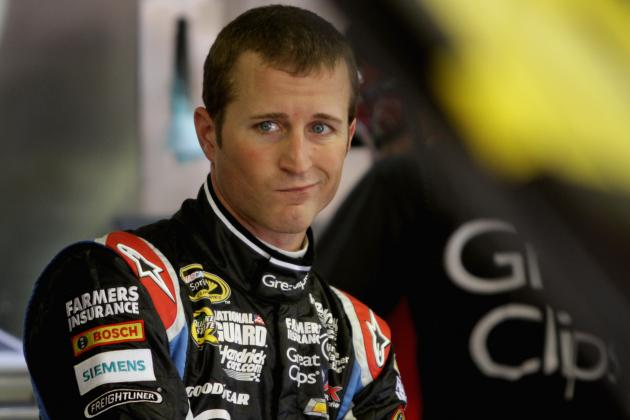 Will Kasey Kahne Deliver at Charlotte with 2013 Chase Hopes on Life Support?