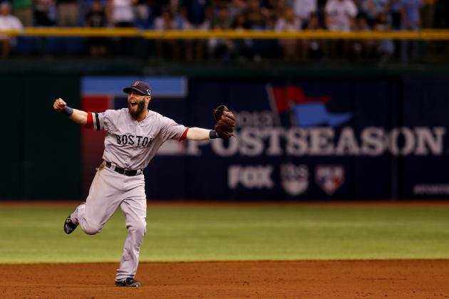 Why It's Still Too Early to Crown Boston Red Sox as AL Champions