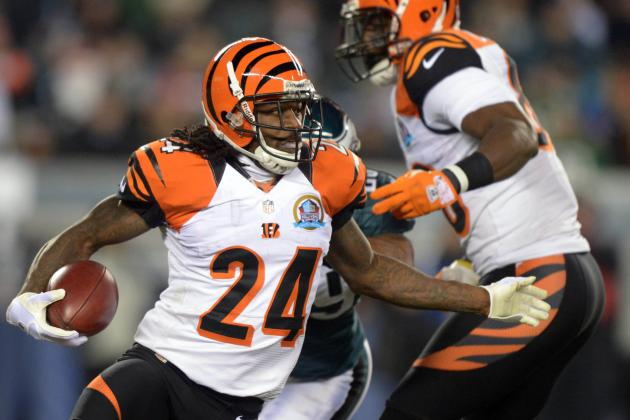 Judge: Pacman Jones Not Guilty of Assault