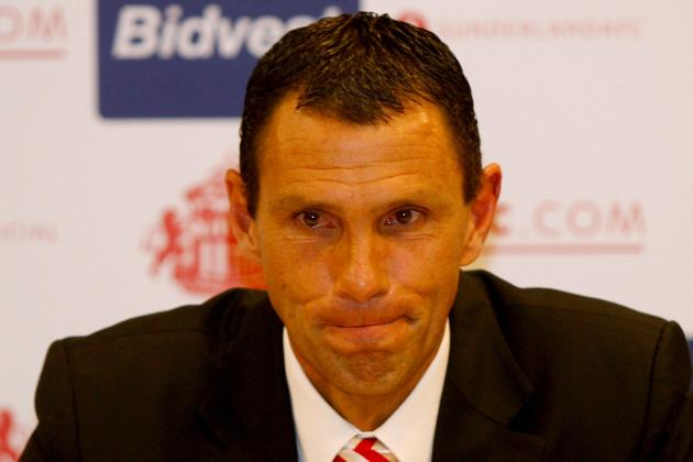What Is Gus Poyet Really Like?