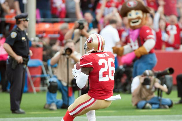 How Are the San Francisco 49ers Thriving Without All the Stars on Defense?