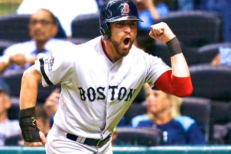 Does Red Sox's Versatility Make Them AL Pennant Favorites?