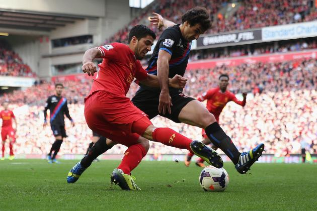 Luis Suarez Targeted for Long-Term Stay by Liverpool Chairman Tom Werner