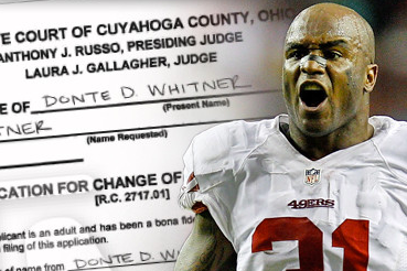 'Hitner' Name Change Officially Filed