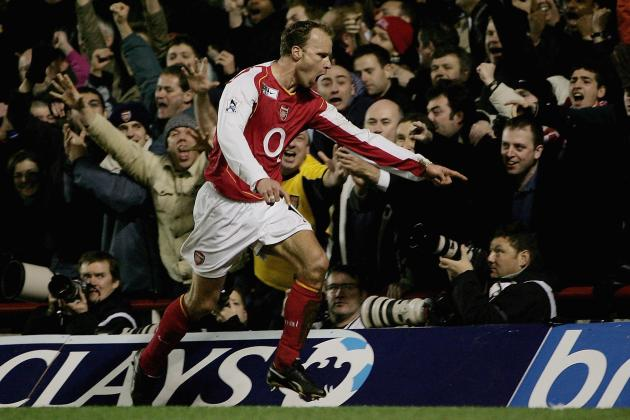 Dennis Bergkamp Reveals Ambition to Return to Arsenal