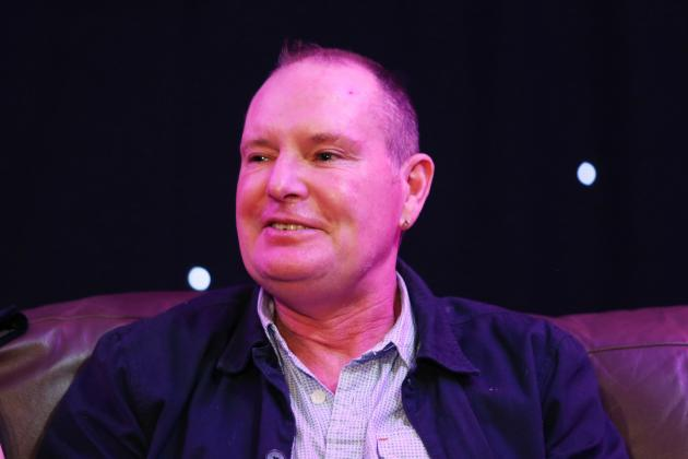Paul Gascoigne Joins Twitter: Car Crash or a Chance to Show the Real Gazza?