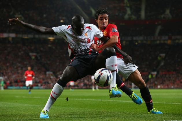 Mamadou Sakho Reveals He Has Been Nicknamed 'Killer' at Liverpool