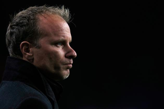 Why Dennis Bergkamp Should Join Arsenal Coaching Staff