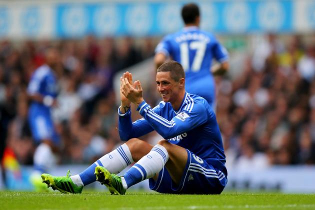 Greg Dyke Admits FA Rules Need Change After 'Baffling' Fernando Torres Decision