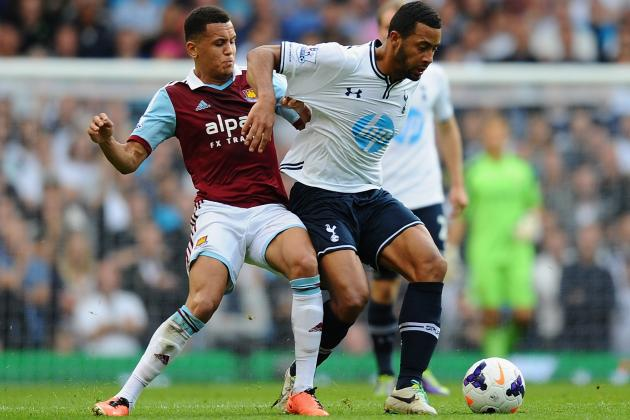 Mousa Dembele Injury: Updates on Tottenham Star's Ankle, Likely Return Date