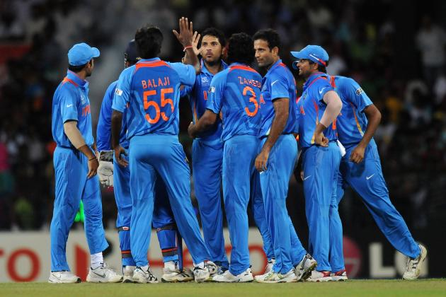 India vs. Australia T20 2013: Predictions, Key Battles and Preview