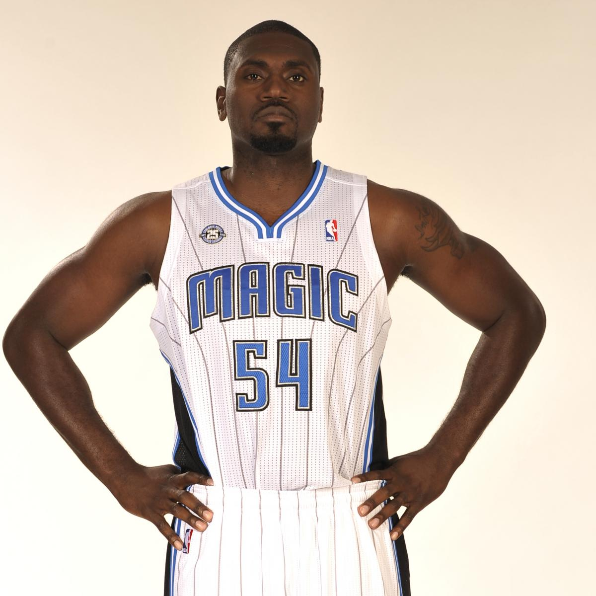 Orlando Magic Forward Jason Maxiell Will Bring Back Horace ...
