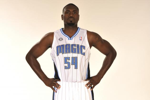 Orlando Magic Forward Jason Maxiell Will Bring Back Horace Grant Goggles
