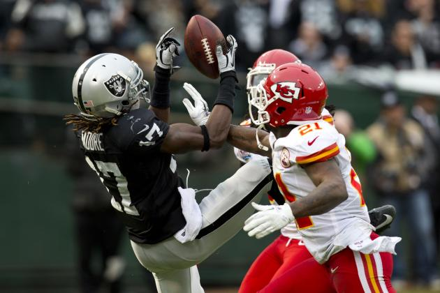 Oakland Raiders vs. Kansas City Chiefs: Spread Analysis and Pick Prediction