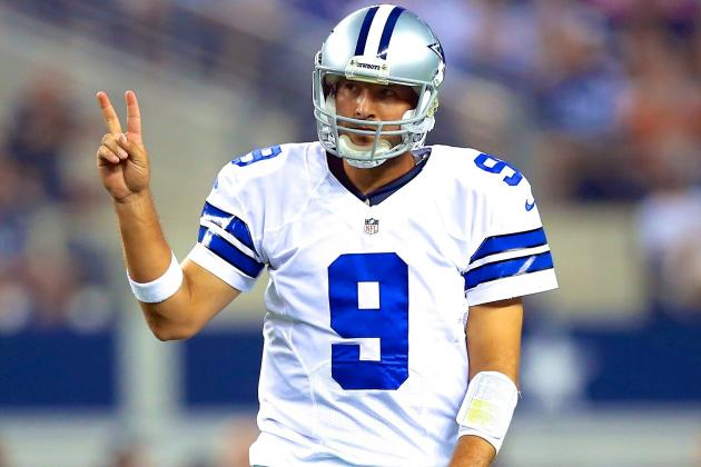 D.C. Bar Offers Redskins Fans Free Shots for Every Tony Romo INT in Week 6