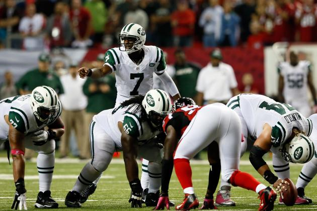 Pittsburgh Steelers vs. New York Jets: Spread Analysis and Pick Prediction