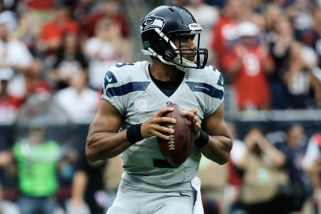 Tennessee Titans vs. Seattle Seahawks: Spread Analysis and Pick Prediction