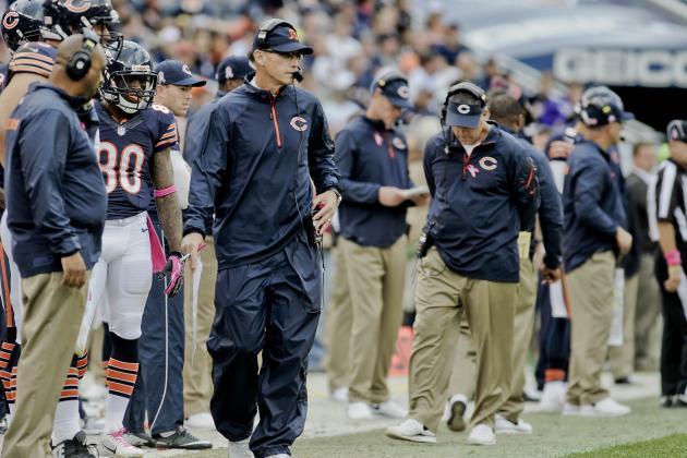 New York Giants vs. Chicago Bears: Breaking Down New York's Game Plan