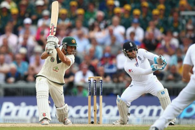 Hot Spot Axed for Ashes Series Between Australia and England