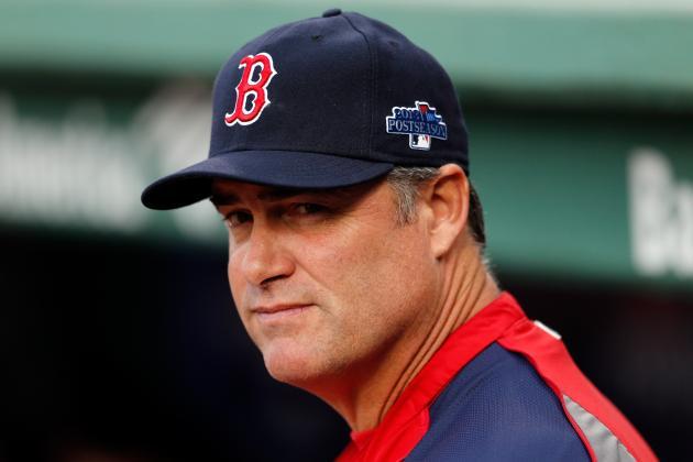 X-Factor: Farrell Explains Usage of Sox Prospect Xander Bogaerts