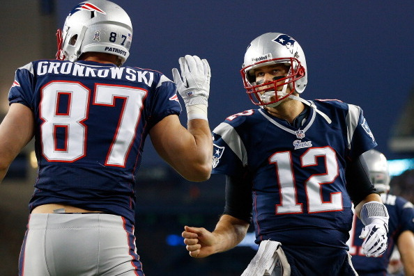 Rob Gronkowski's Fantasy Football Outlook, Impact on Tom Brady's Value and More