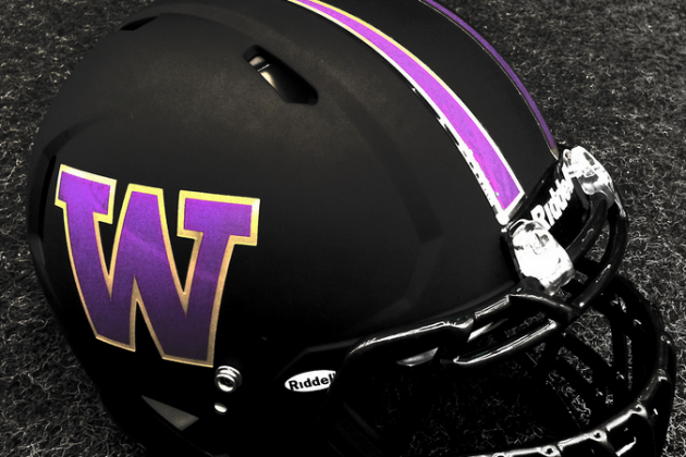 Washington Will Wear New Helmets