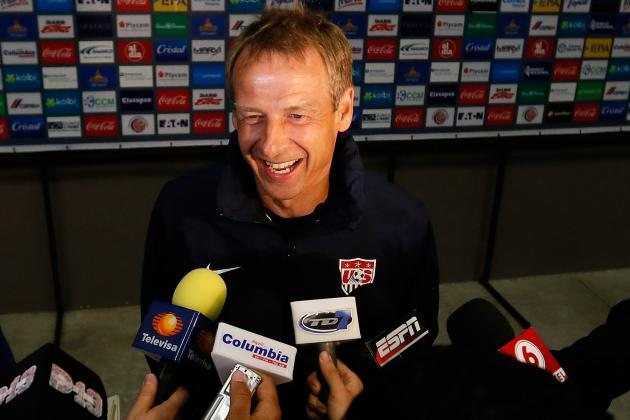 Jurgen Klinsmann: Analysing His USA Reign and His Impact so Far