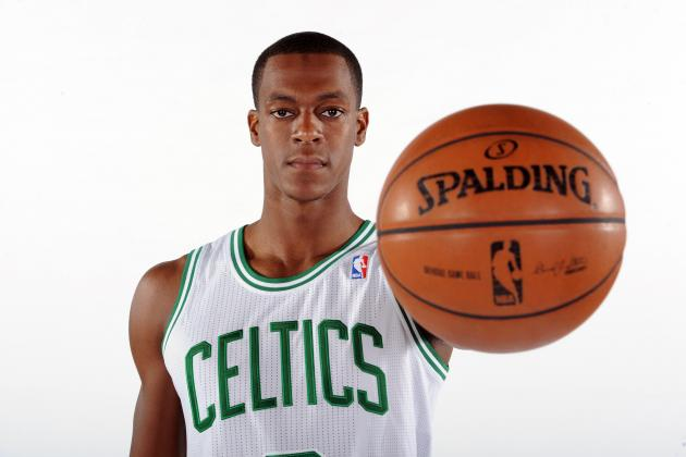 Why Rajon Rondo Is Poised to Become a Leader for Rebuilding Boston Celtics