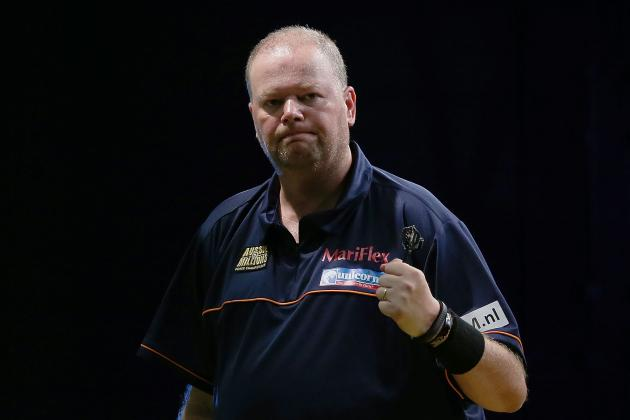 World Grand Prix of Darts 2013: Updated Fixtures, Event Schedule and Predictions