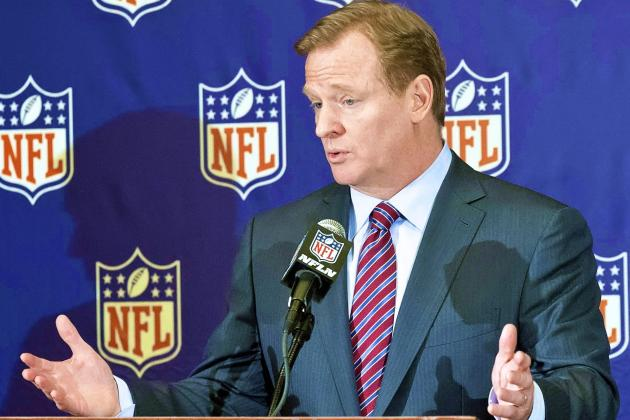 'League of Denial' Strikes at the Heart of the NFL (And Football) as We Know It