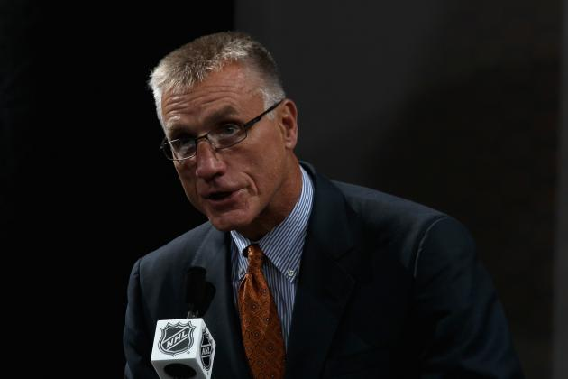 Why Paul Holmgren Is the Real Problem with the Philadelphia Flyers