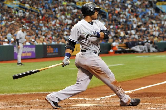 What Should Be New York Yankees' Max Offer to Robinson Cano?