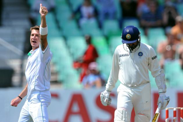 Is India Serious About Returning to Top of World Test Rankings?