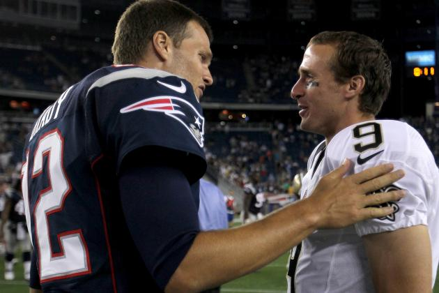 New Orleans Saints vs. New England Patriots: Breaking Down Saints' Game Plan