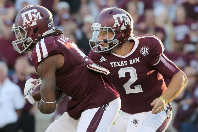Texas A&M vs. Mississippi: Spread Analysis and Pick Prediction