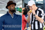 Study Says LeBron, Peyton Making Kids Fat