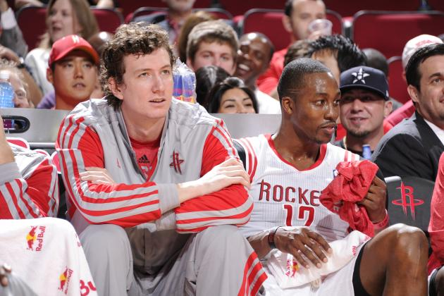 Surprising Roster Moves Houston Rockets Could Make Before Season Starts
