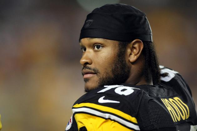 Will Steelers' Depth Chart Changes Help Them Finally Win Games?