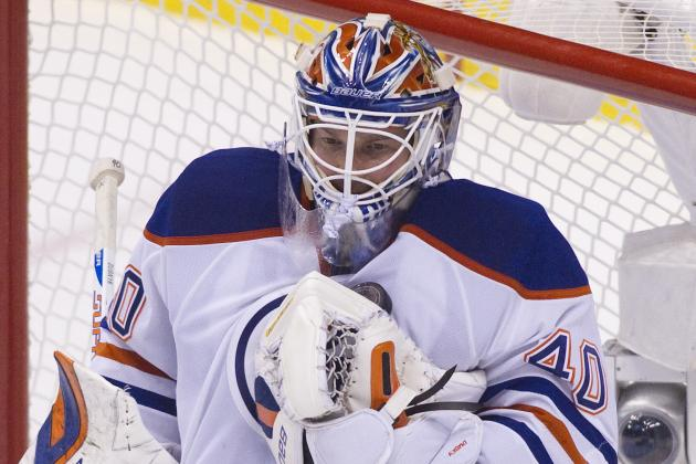 Dubnyk to Start Versus Habs, Hoping to 'Turn Things Around'