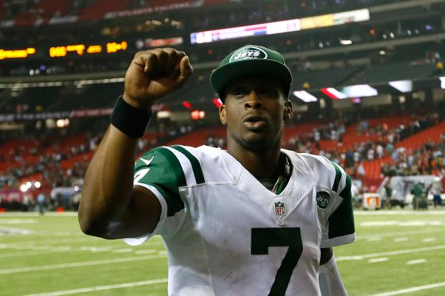Geno Smith Turns in Turnover-Free Gem