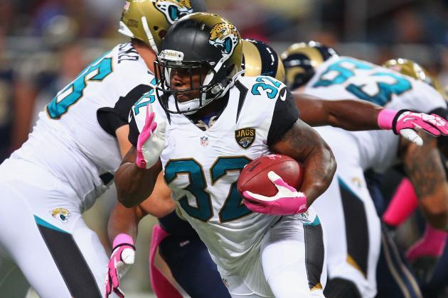 Week 6 NFL Picks: Breaking Down Top Selections Against the Spread