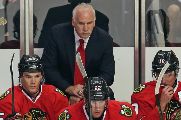 Blackhawks Power Play Continues to Show Improvement