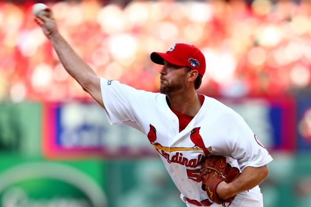 NLDS Schedule 2013: Start Time, TV Info and Prediction for Pirates vs. Cardinals