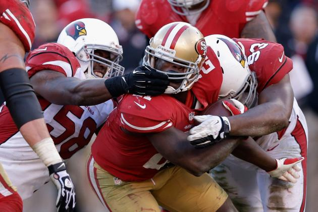Dissecting Most Crucial Matchups in 49ers Week 6 Contest with Cardinals