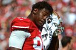 Troubled 49ers' LB Aldon Smith Now Facing Felony Weapons Charge