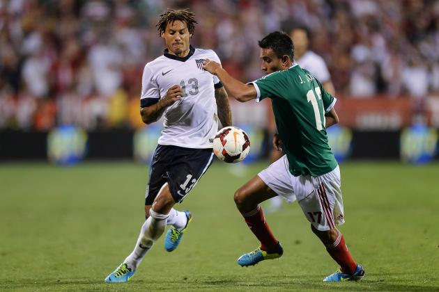 A U.S.-Mexico Joint-Hosted World Cup?