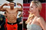 Klitschko, Panettiere Get Engaged