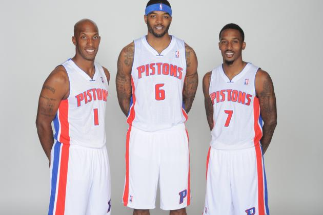 Debate: Which Player Are You Most Excited to See in 2013-14?